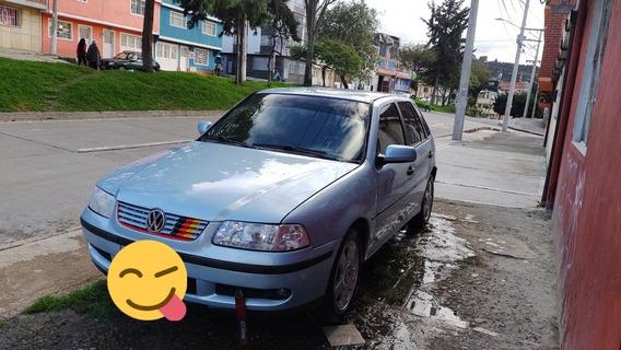 Volkswagen Gol 1.8 2002 1.8