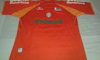 Camisa De Futebol Do Legião F.c - Distrito Federal - Df.