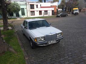 Mercedes-benz Clase A 1981