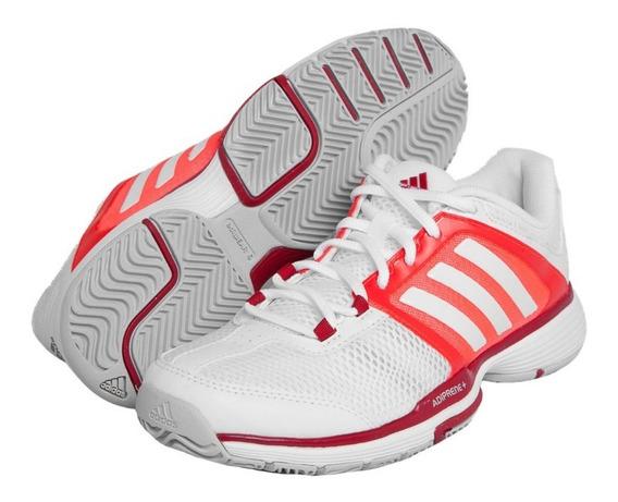 Tenis adidas Barricade Team 4 W,importado,indoor,tenis,novo