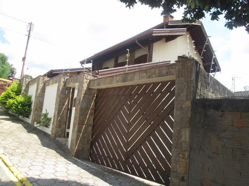 Casa À Venda Em Capuava - Ca257467