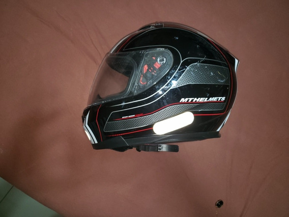Capacete Mit Helmets