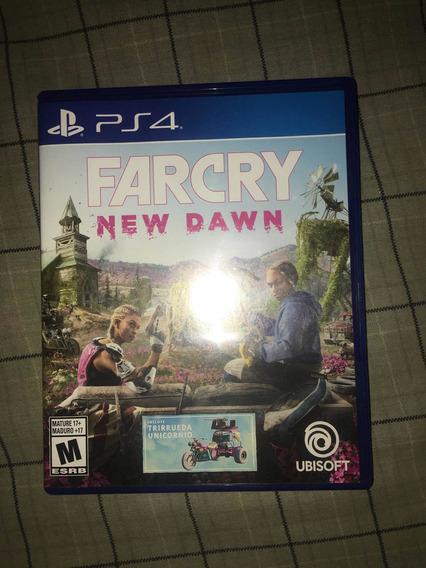 Facry New Dawn