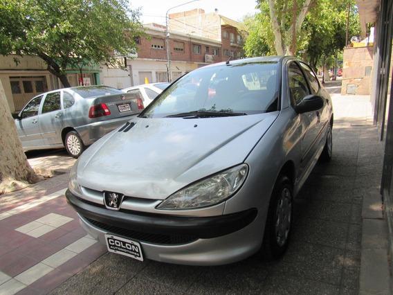 Peugeot 206 1.4 Nafta 2011