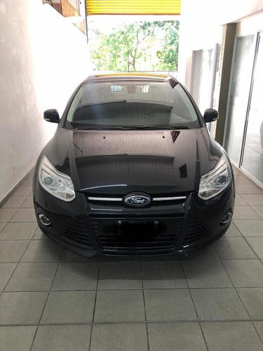 Ford Focus Iii 2.0 Titanium At6 2013