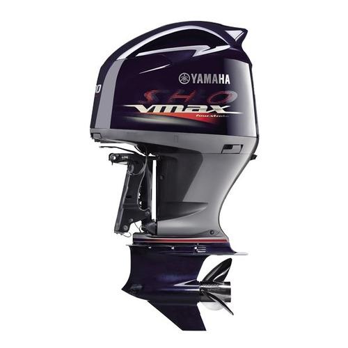 Imagem 1 de 14 de Motor De Popa Yamaha Vmax Vf 200 La