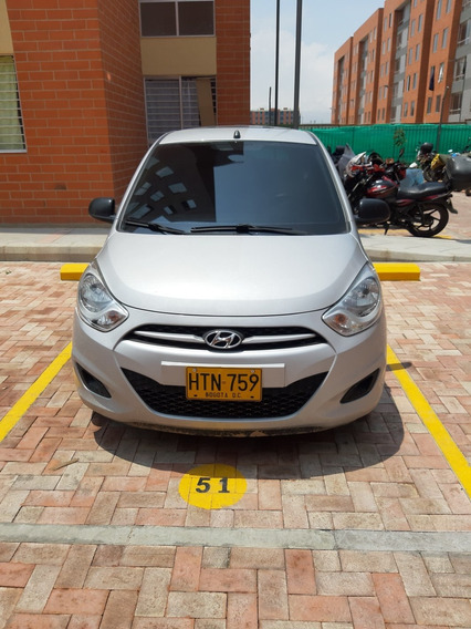 Hyundai I10 Hatch Back