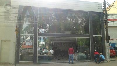 Comercial Para Aluguel, 0 Dormitórios, Centro - Poá - 2441