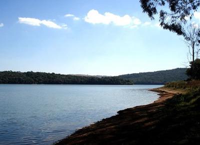 Fundos Para Represa - Condominio -terreno - 1.000 M²-cód.059