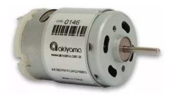 Micro Motor Dc 24v / 21600rpm - Neoyama