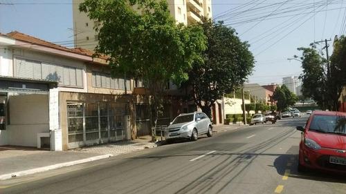Sobrado Residencial Para Venda E Locação, Tatuapé, São Paulo. - So5999