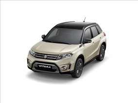 Suzuki Vitara 1.6 16v 4all
