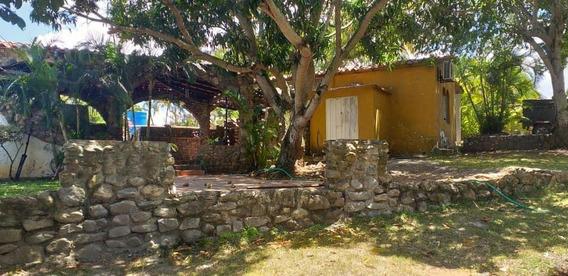 Casa En Venta El Manzano 20-21571 Vc 04145561293