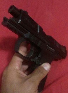 Flover Walther Cp 99 Compact Blowback Airsoft