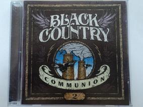 Cd-black Country:communion 2-hughes,bonamassa,bonham:rock