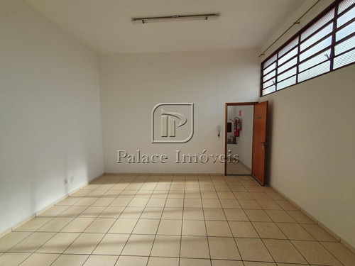 Imagem 1 de 8 de Sala Para Aluguel, Jardim Irajá - Ribeirão Preto/sp - 3218