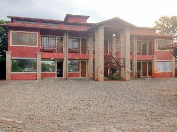 Sala Para Alugar, 30 M² Por R$ 1.500,00/mês - Miolo Da Granja - Cotia/sp - Sa0130