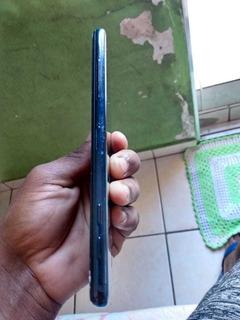 Celular Samsung Galaxy J6+ Preto 32gb