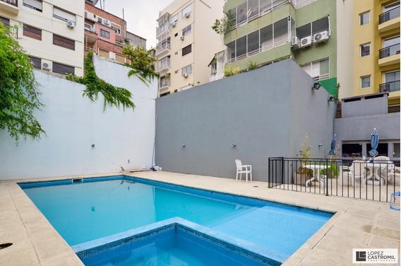 Departamento- Alquiler - 3 Ambientes- Belgrano