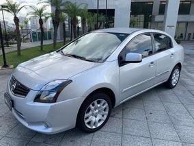 Nissan Sentra 2.0 16v-mt 4p 2013