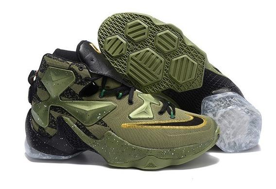 Tenis Nike Lebron James Raridade Original (leia A Descrição)