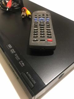 Dvd S38 Panasonic