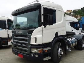 Scania P 360 4 X 2 G380, G420, P340