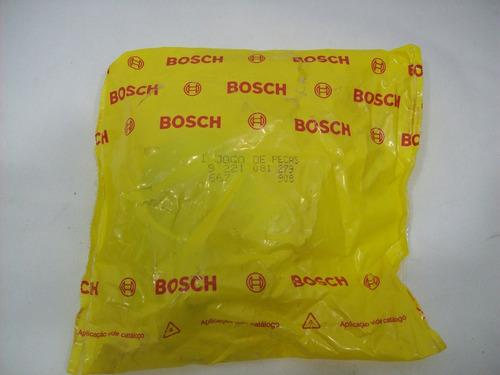 Imagem 1 de 2 de *abraçadeira Bobina Ignição Fusca/kombi/passat/corcel -bosch