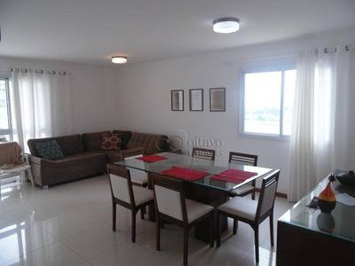 Cobertura Residencial Para Venda E Locação, Glória, Macaé - Co0540. - Co0540