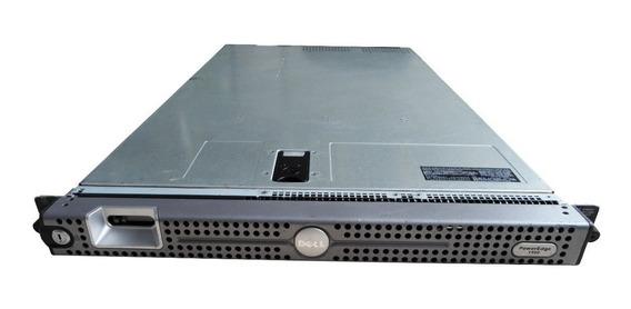 Servidor Poweredge Xeon 1950 16gb 1tb