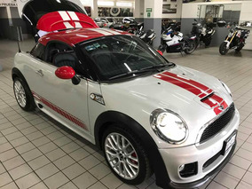 Mini John Cooper Works 1.6 Coupe Mt 2016