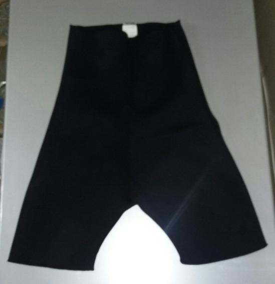 Shorts Licra De Neopreno Talla M