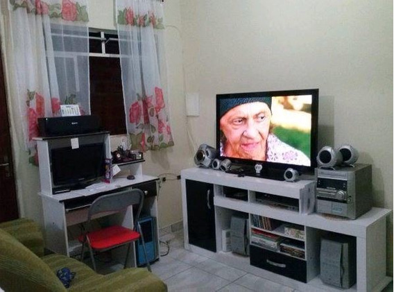 Casa Para Venda, 1 Dormitórios, Jardim Das Oliveiras - São Bernardo Do Campo - 7339