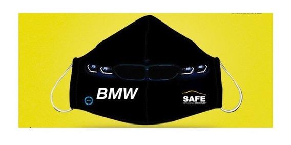 Cubre Boca Faros Bmw M4 Edición Safe Refacciones