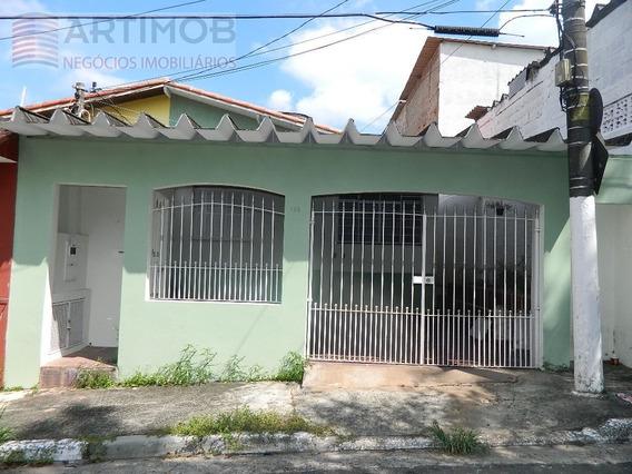 Casa Para Aluguel, 3 Dormitórios, Super Quadra Morumbi - São Paulo - 1622