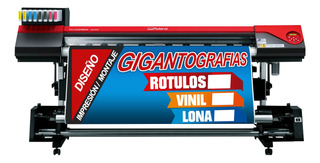 Gigantografias Quito, Rótulos, Lonas, Vinilos, Letras 3d