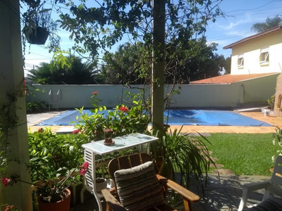 Casa Com 4 Dormitórios À Venda, 460 M² Por R$ 1.700.000 - Chácara Primavera - Campinas/sp - Ca6932