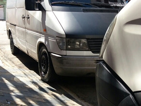 Mercedes Benz Sprinter 312