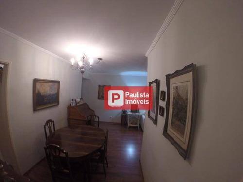 Apartamento Residencial À Venda, Jardim Umuarama, São Paulo. - Ap19727