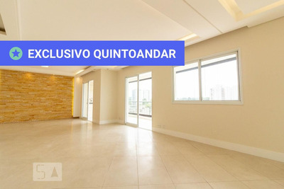 Apartamento No 13º Andar Com 3 Dormitórios E 3 Garagens - Id: 892879522 - 179522