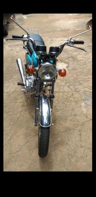 Honda Honda Cg 125 Bolinha