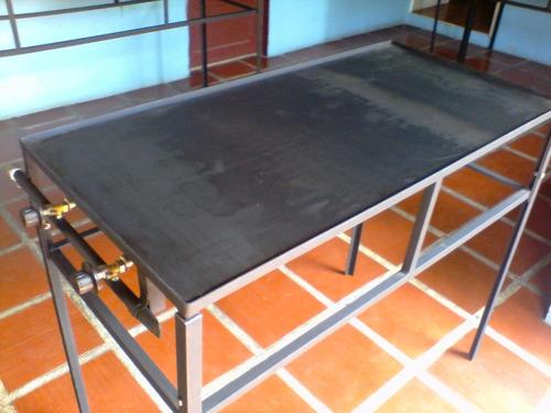 Planchas Para Cachapas