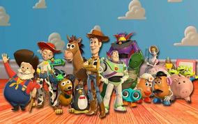 Convite Virtual Animado Personalizado Toy Story