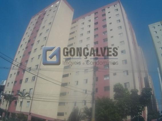 Venda Apartamento Sao Bernardo Do Campo Rudge Ramos Ref: 136 - 1033-1-136834