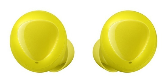 Audífonos Wireless Samsung Galaxy Buds - Yellow Sm-r170nz