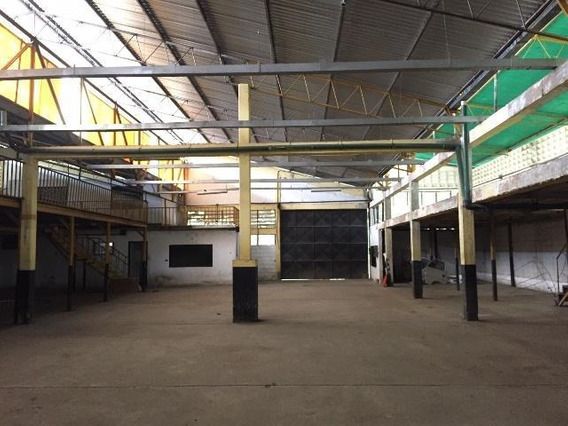 Se Vende Galpon Industrial San Felipe Rah: 20-2306