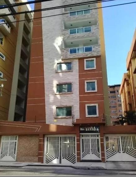 Apartamento En Venta En Urb El Bosque 04243341848