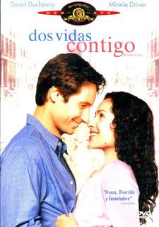 Dos Vidas Contigo( Hechizo Del Corazón)( Return To Me) Dvd