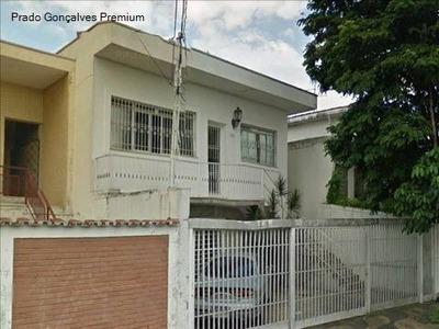 Casa Á Venda E Para Aluguel Em Vila Maria - Ca161630