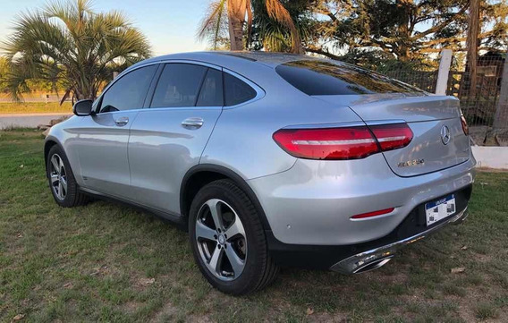 Mercedes-benz Glc 250 Coupe Extra Full